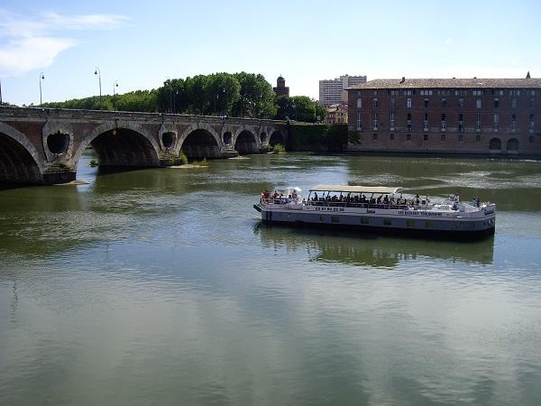 Garonne toulouse