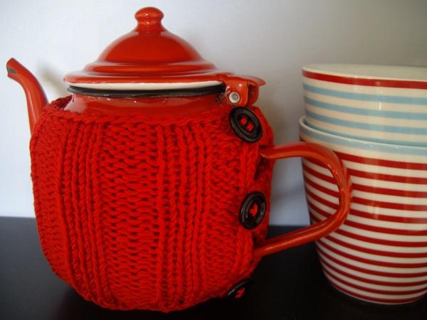 mylaine tricot théïère