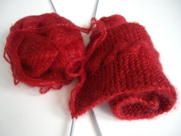 bandeau my laine