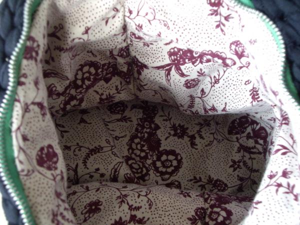 my laine doublure tissu