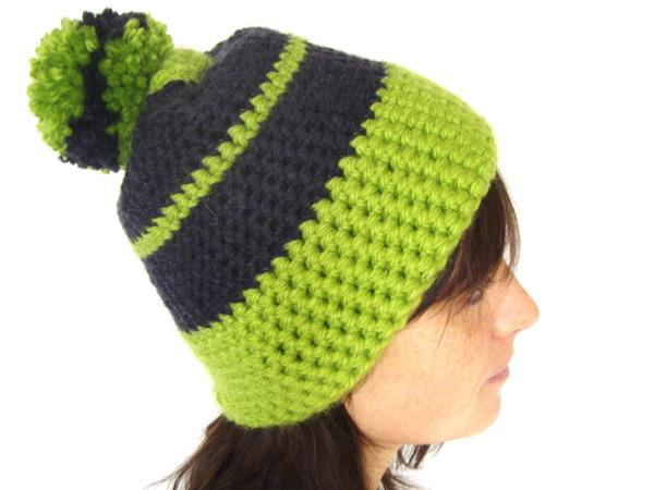 Bonnets rock my laine - Tuto facile france ...