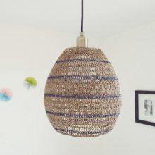 Suspension au crochet